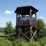 Zašová - Vyhlídková věž