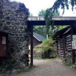 Zřícenina hradu Krumburk 2