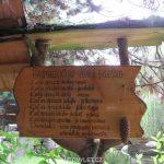 Barometr v Zoo Stropkov na Slovensku