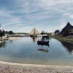 Belantis zábavní park Lipsko 2