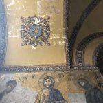 Chrám boží moudrosti v Istanbulu 2
