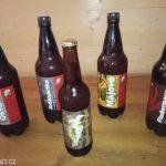 Dalešické pivo