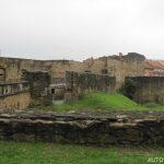 Hradby v Bardejove