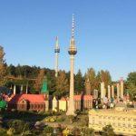 Legoland Německo 3