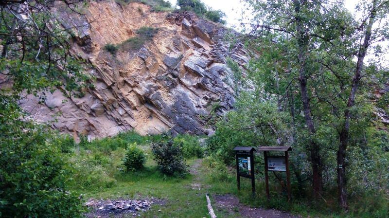 Prokopské a Dalejské údolí