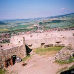 Spišský hrad 7