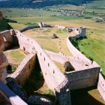 Spišský hrad 8