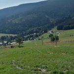 Výhled z kopce Štvanice 2