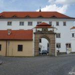 Zámek Uherský Ostroh