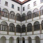 Zámek Uherský Ostroh 6