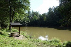 Zboženský rybník 2