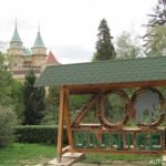 Zoo Bojnice na Slovensku