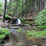 Chrástenský vodopád