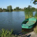 Naučná stezka Chropyňský rybník