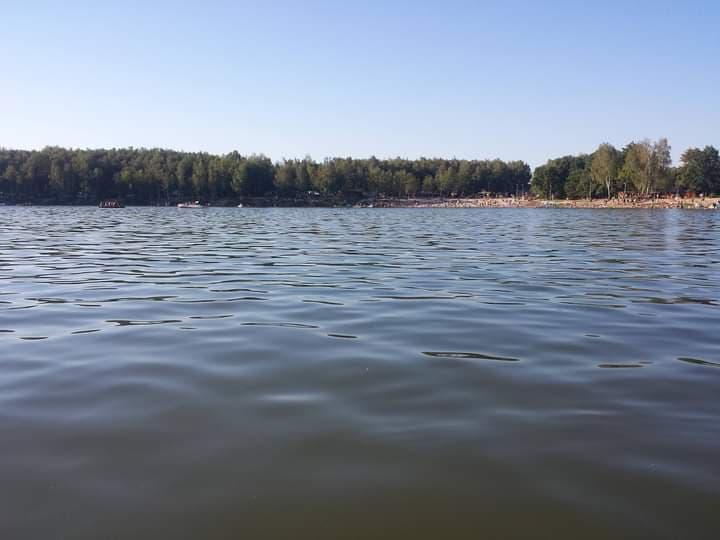 Jezero Kristýna