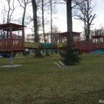 Lanáček Otrokovice - dětské lanové centrum