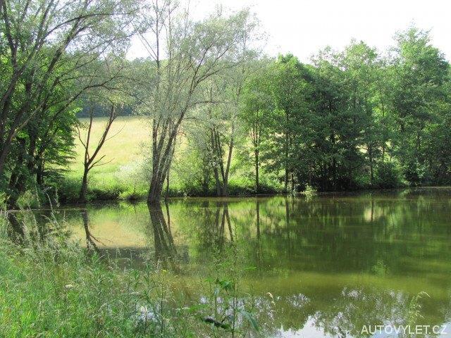 Přílucký rybník - Zlín 2