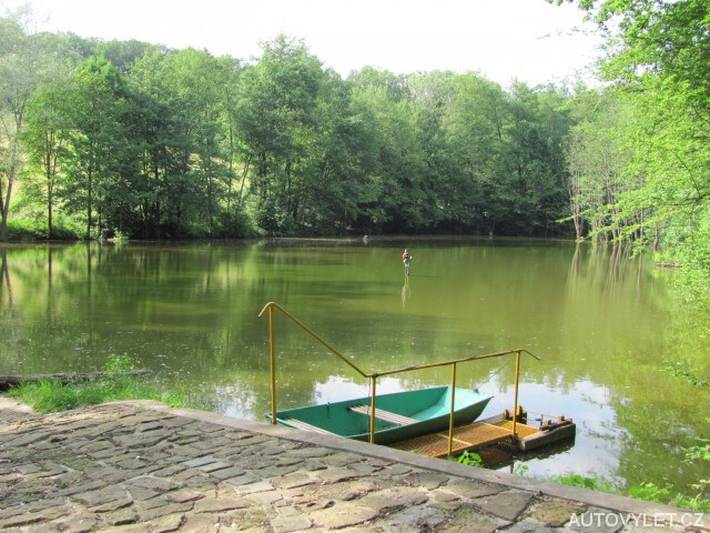 Přílucký rybník - Zlín 3