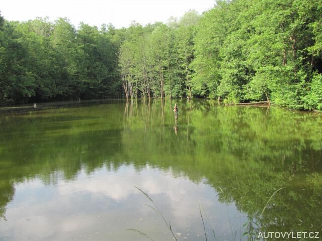 Přílucký rybník - Zlín 4