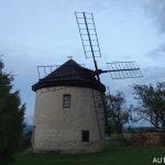 Kovářlv větrný mlýn Větřák