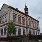 Stará škola Kyjov