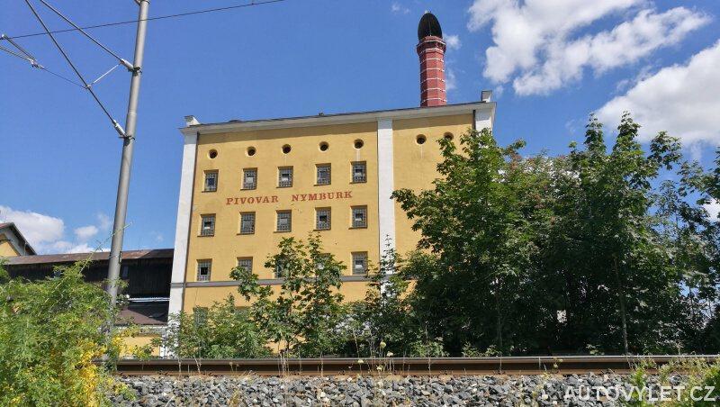 Pivovar Nymburk