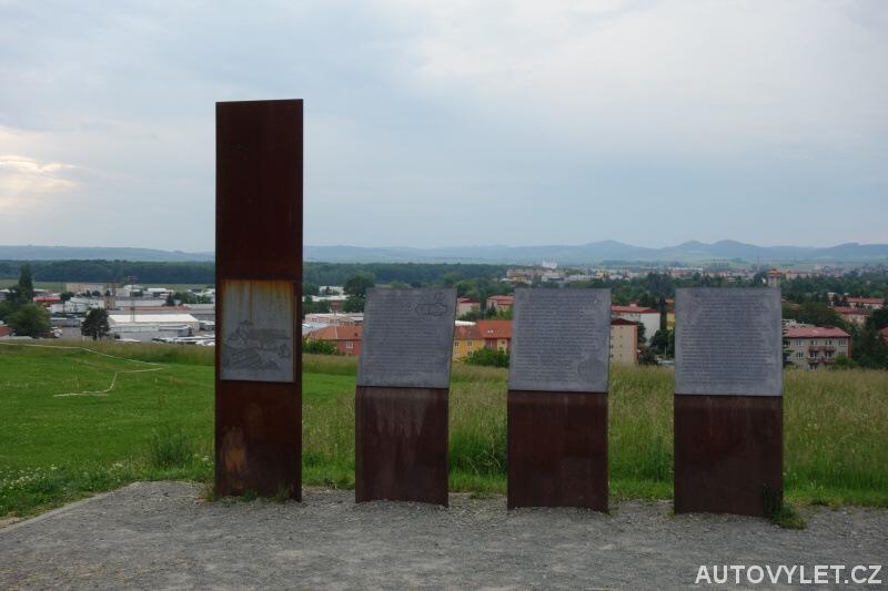 Archeologické naleziště Sady - Uherské Hradiště 2