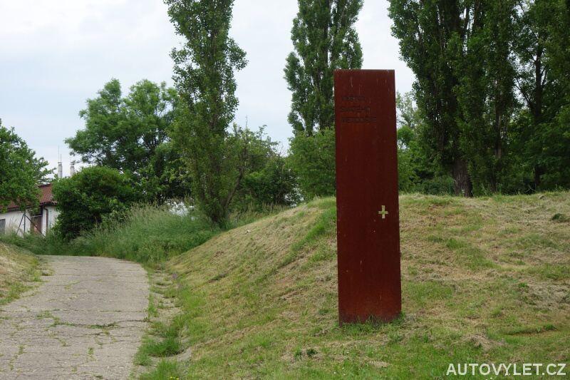 Archeologické naleziště Sady - Uherské Hradiště 3