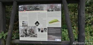 Hřebečské důlní stezky