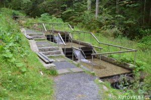 Kneippovy lázně Železná Ruda