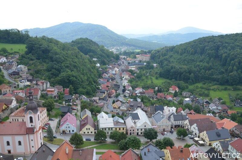 Město Štramberk 2