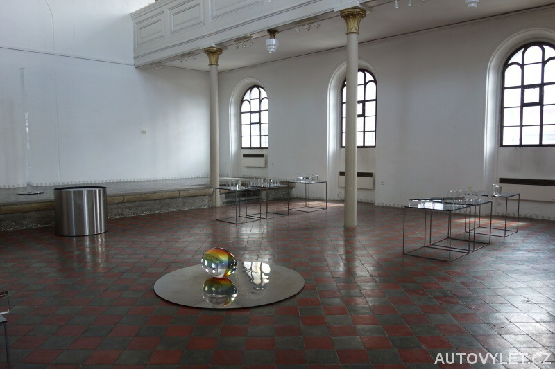 Synagoga Hranice 4