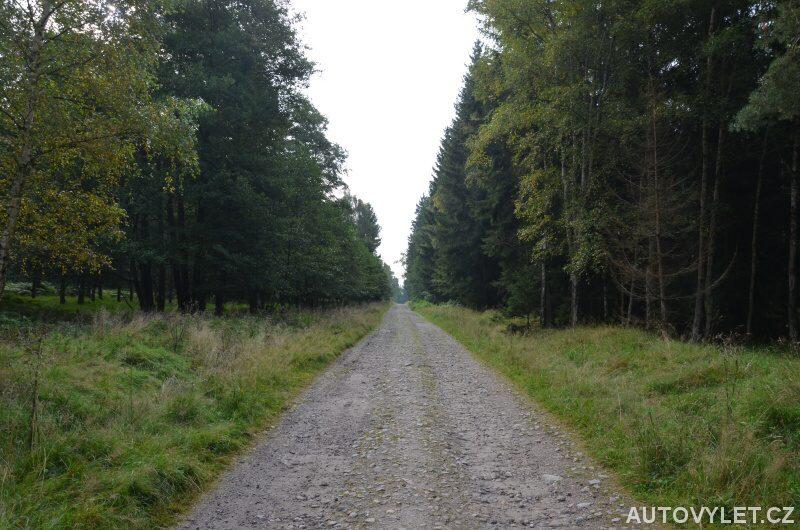Cesta na Krudum