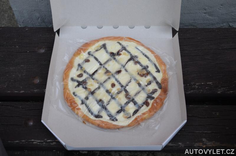 Chodský koláč