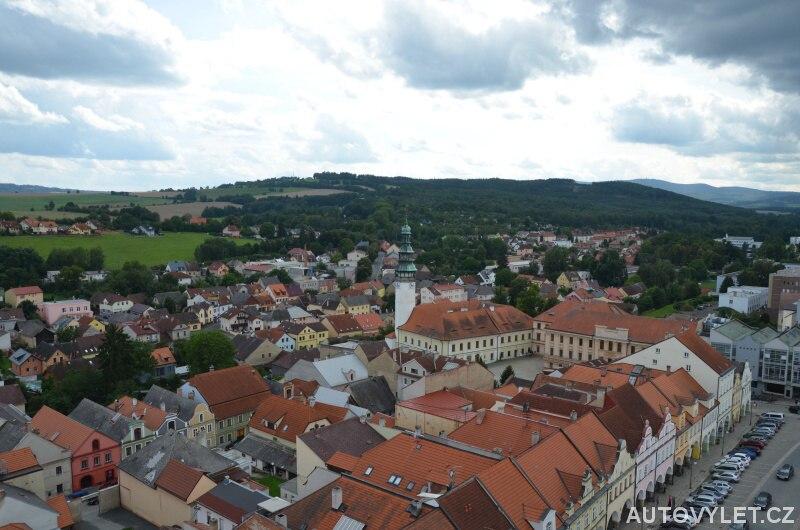 Město Domažlice 2