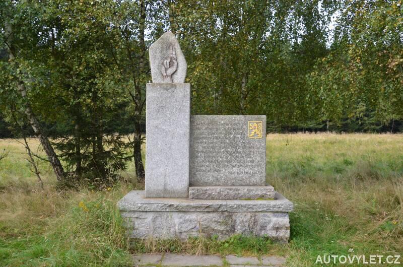 Památník vojenské přísahy
