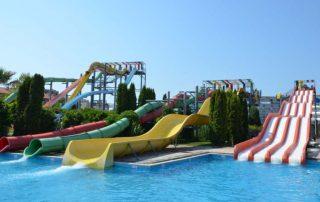 action aquapark sunny beach bulgaria