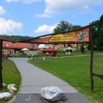 Active park Lipno