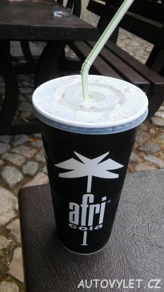 Afri cola - Freizeitpark Plohn