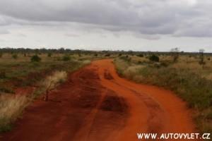 Afrika Keňa