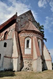 Altenkirchen Rujána Německo 2