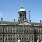 Amsterdam pěšky a tipy co navštívit