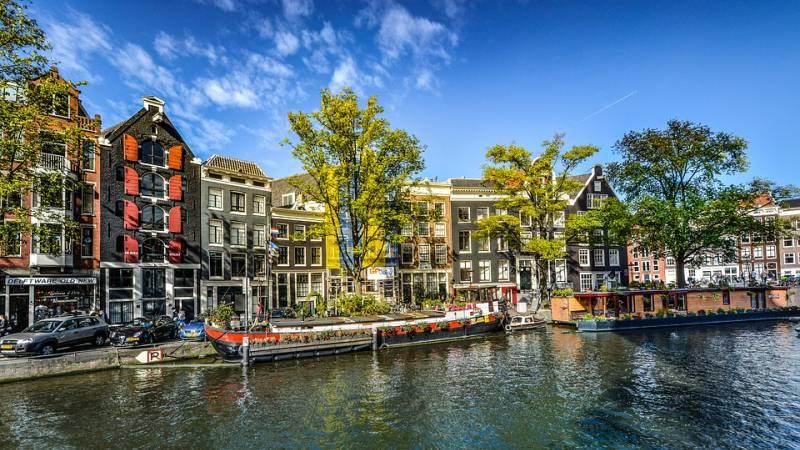 amsterdam holandsko 3