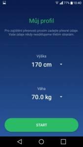 aplikace krokoměr do mobilu nejlepší pro android 2