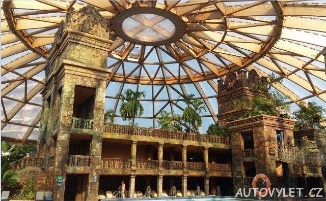aquaworld resort budapešť maďarsko