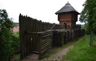 archeopark netolice