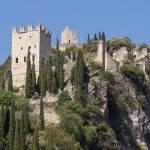 Arco středověký hrad