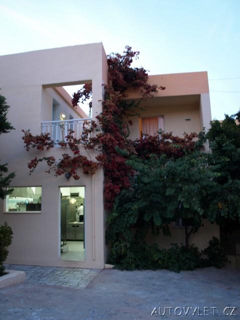 atali village hotel bali kréta řecko 1