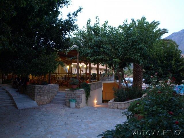 atali village hotel bali kréta řecko 2