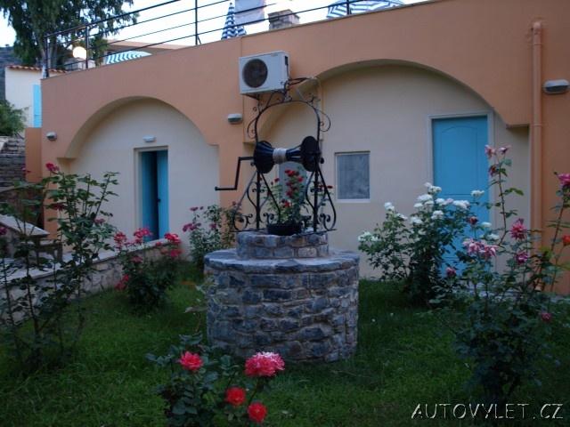 atali village hotel bali kréta řecko 3